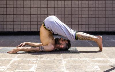 Yoga contra a depressão e o Alzhemeir